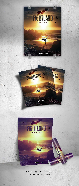 fightland