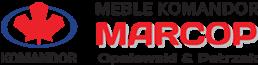 MarCop - Meble Komandor w najlepszym wydaniu